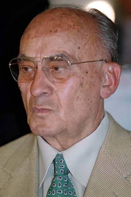 El sexenio de Luis Echeverría inició en 1970 y sucedió al de Gustavo Díaz Ordaz (Foto: Cuartoscuro)