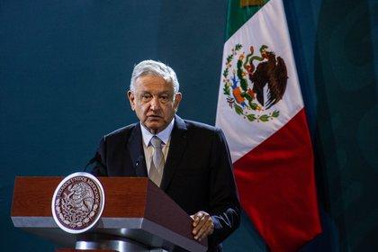 El presidente ya había anunciado que se iría contra factureros falsos (Foto: Cortesía / Presidencia)