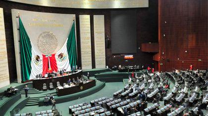 La mayoría de Morena no ha anunciado si apoyará la iniciativa (Foto: Cortesía)