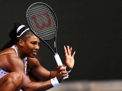Serena Williams, Open Australia, Abierto de Australia, WTA