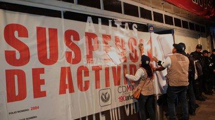 Los jóvenes también extrañan salir a lugares de socialización e incluso los deportes colectivos (Foto: Cuartoscuro)