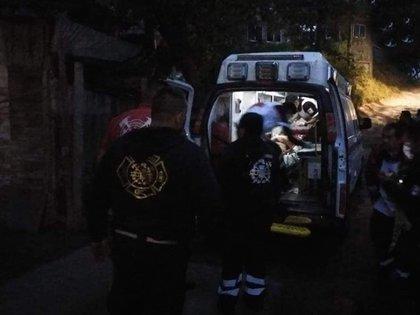 La semana pasada, cinco mujeres fueron asesinadas en el Estado de México, entre ellas cuatro menores de edad. (Foto: Twitter@fernand17704066)