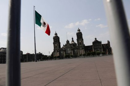 La Constitución política de México sería el nuevo nombre de la Carta Magna (Foto: Henry Romero/ Reuters)