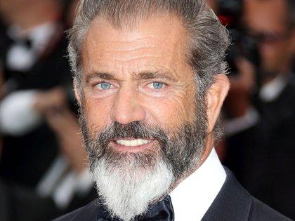 Mel Gibson volvió en 2016 tras casi un década fuera de Hollywood