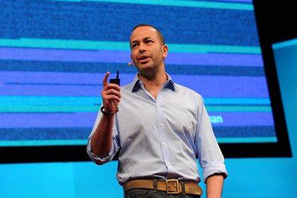 Nathan Wolfe, epidemiólogo de Stanford, cazador de virus en el mundo y fundador de Metabiota.