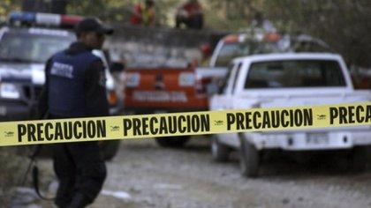Del 1 de diciembre de 2018 al 31 de diciembre de 2019, las autoridades registraron 9,164 nuevos casos de personas desaparecidas (Foto: REUTERS)