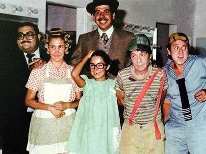 El elenco saltó a la fama en la década de los 70 del siglo pasado (Foto: archivo)
