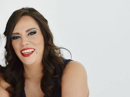 Tania Tiscareño (Foto: Especial)