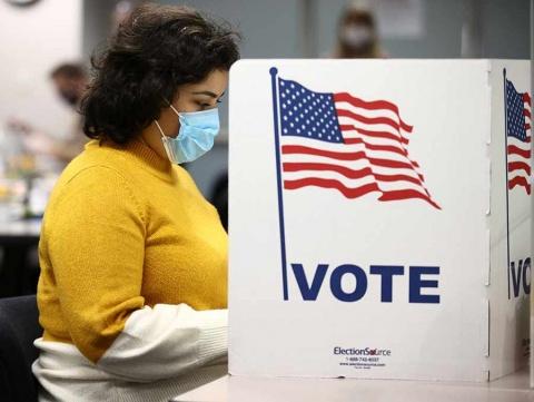 Elecciones Estados Unidos: Los 10 estados de EU que definirán la elección