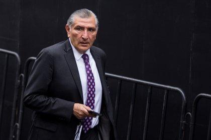 El gobernador de Tabasco desestimó la propuesta de su colega morenista (Foto: GALO CAÑAS /CUARTOSCURO.COM)