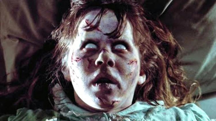 Linda Blair encarnó a Regan MacNeil, la protagonista de El Exorcista (Capturas de video)