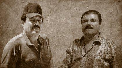Se presume una relación de beneficios con el Cártel de Sinaloa (Foto: Steve Allen)