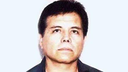 Es buscado por la división de la DEA que se encuentra en El Paso, Texas, la cual lo acusa de 14 delitos federales (Foto: Archivo)
