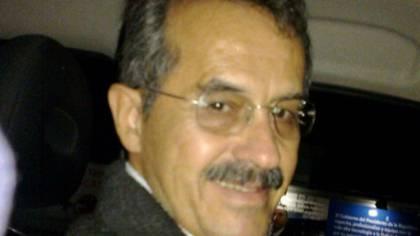 Álvaro Echeverría Zuno, hijo del ex residente (Foto: Especial)