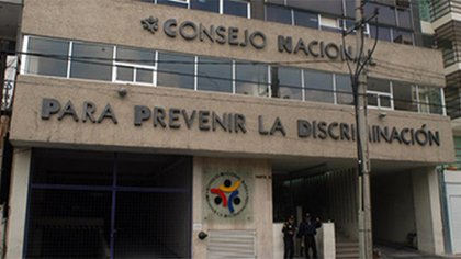 Imagen de la institución que el Presidente dijo desconocer  (Foto: conapred.org.mx)