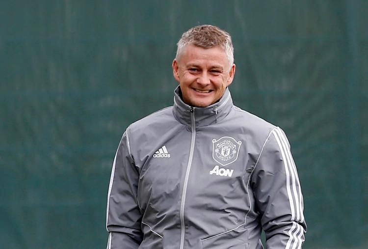 El entrenador del Manchester United ya entrenó al noruego en Molde