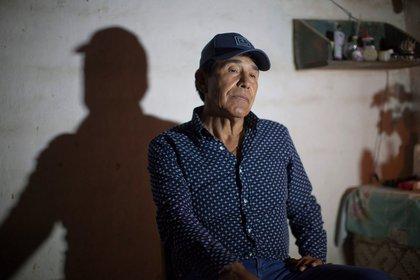 Rafael Caro Quintero apareció por primera vez tras salir de la cárcel en una entrevista con video incluido en 2016 (Foto: Archivo/Captura de pantalla/Proceso)