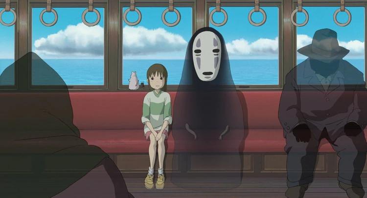 El Viaje de Chihiro esconde numerosos simbolismos que merece la pena descubrir. (Foto: El Viaje de Chihiro/Studio Ghibli)