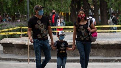 La SCJN invalidó la definición de concubinato en Morelos (Foto ilustrativa: Cuartoscuro)