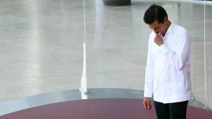 Los únicos indicios que apuntan al exmandatario son transferencias de un consultor internacional político PRI, el venezolano Juan José Rendón.  (Foto: Cuartoscuro)