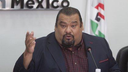 Los usuarios en redes sociales recordaron a Gutiérrez de la Torres y la hipocresía del PRI con respecto al tema (Foto: Cuartoscuro)