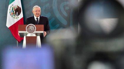 Señaló que buscará que ya no haya instituciones que hagan trabajos que otras más grandes pueden hacer (Foto: Presidencia)