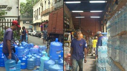 Cuarenta por ciento de las empresas purificadoras de agua no cumple con los estándares establecidos (Foto: Archivo)