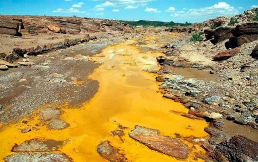 Falla la SCJN en favor de afectados por el derrame en el río Sonora