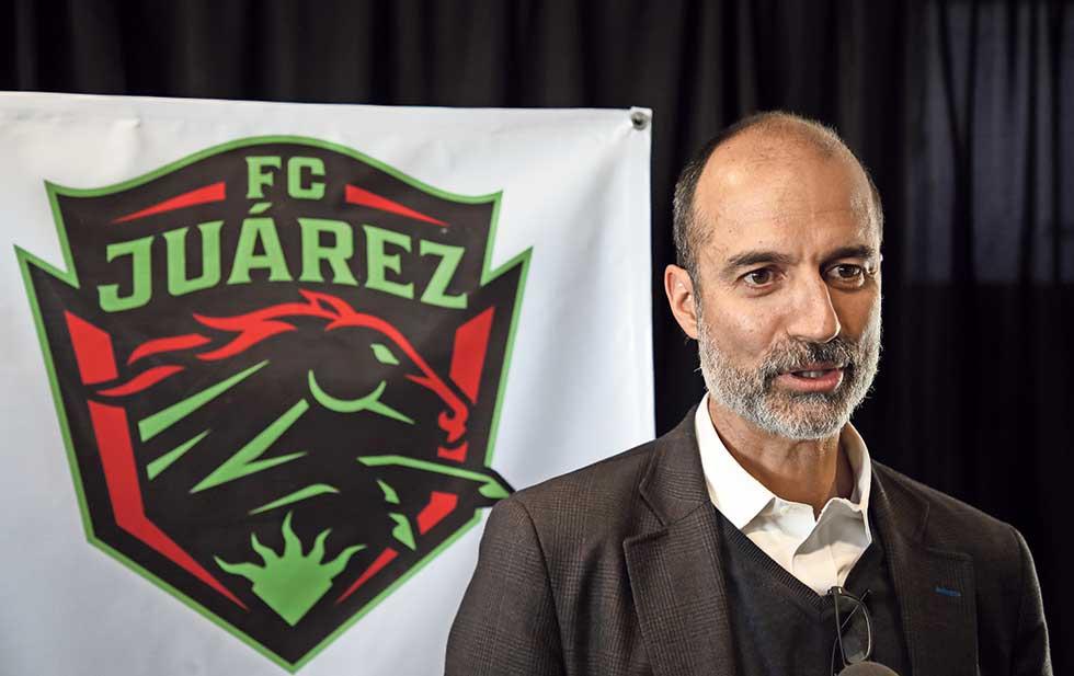 Guillermo Cantú habría presentado su renuncia a los Bravos de Juárez, reporta ESPN