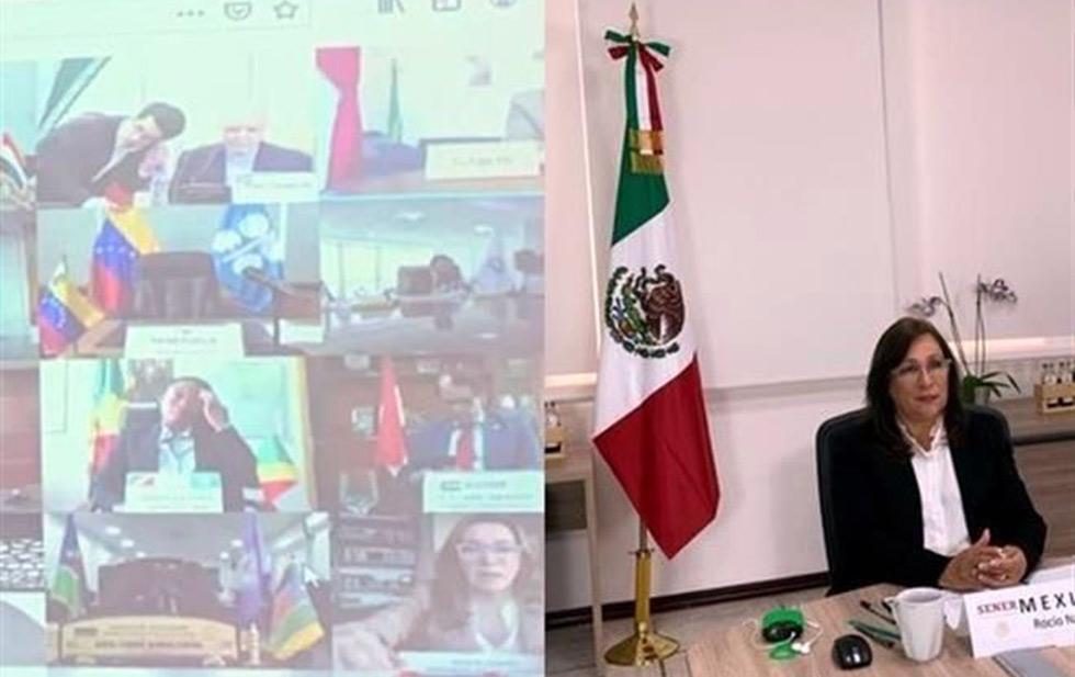 Rompe México con acuerdo de la OPEP