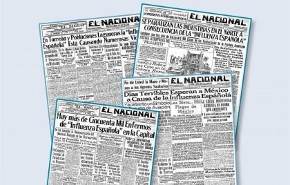Evocan La Pandemia De 1918 El Diario
