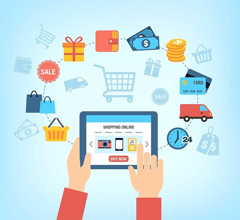 Compras en línea viven su gran momento | El Diario