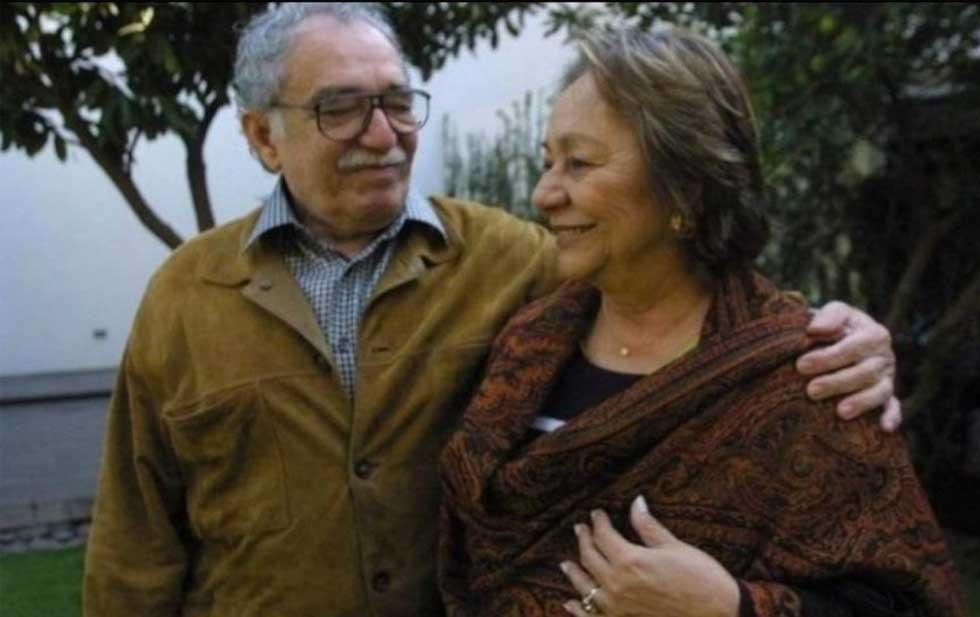 Fallece la esposa de García Márquez, Mercedes Barcha | El Diario