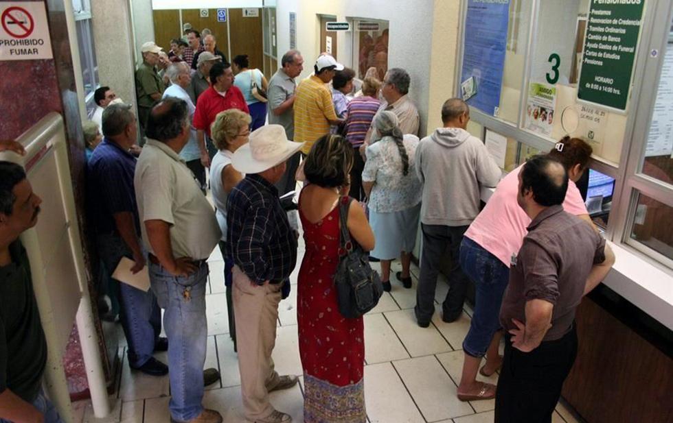 Quitan pensiones y deuda 28% a Presupuesto 2021 | El Diario