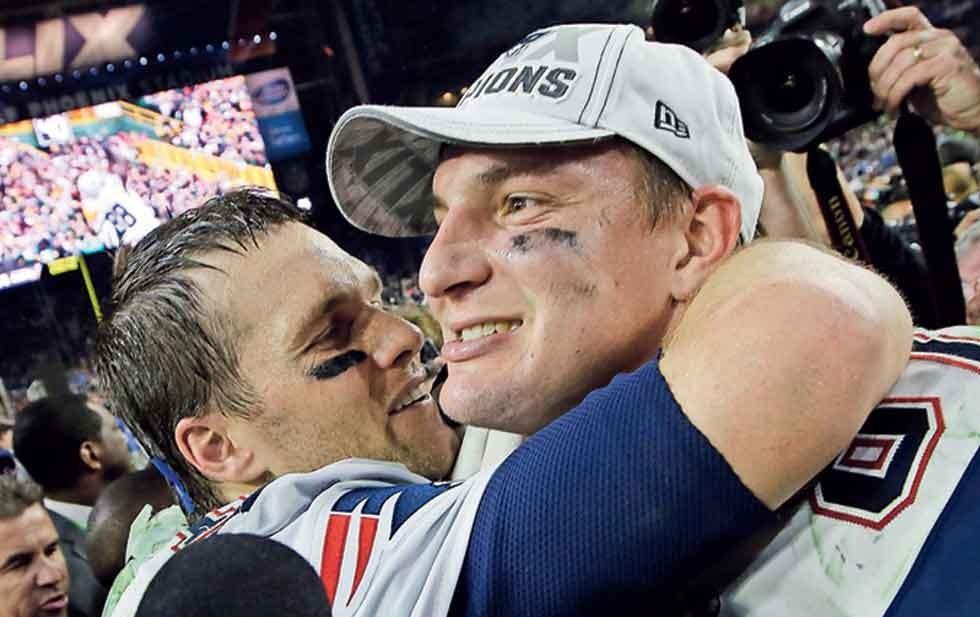 La pandilla Brady
