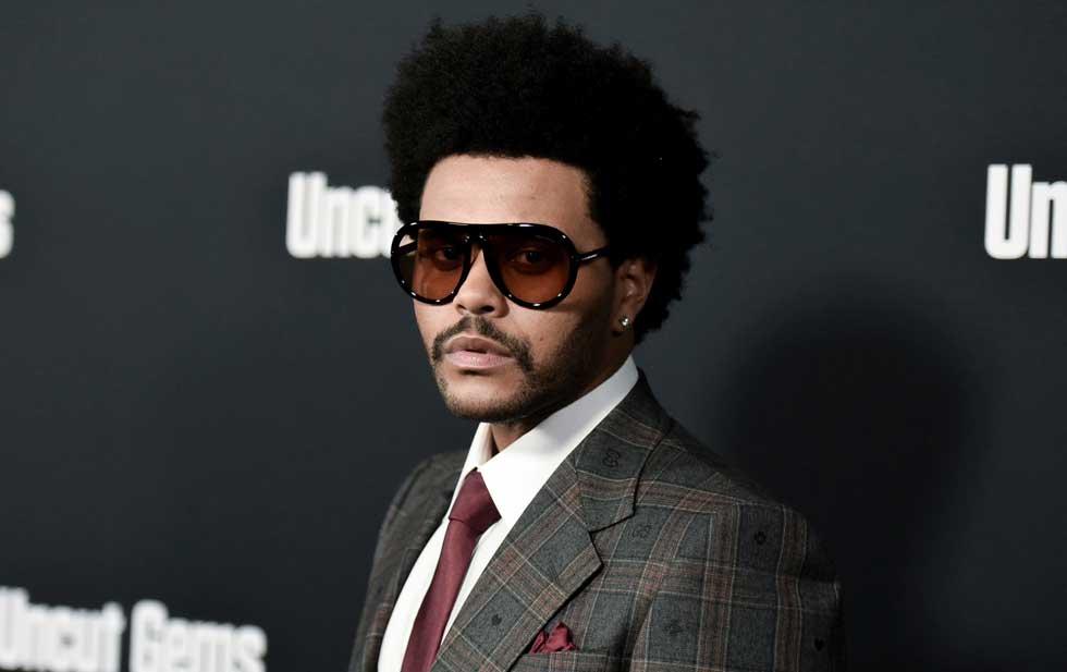 Irá The Weeknd al Super Bowl solo