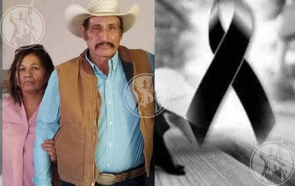 Encuentran muerta a pareja de adultos mayores desaparecida en El Valle