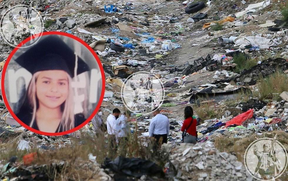 Identifican a mujer asesinada y dejada en baldío; tenía 13 años