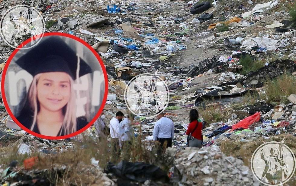Detienen a presuntos asesinos de la menor Rosa Muñoz; tienen 16 y 17 años
