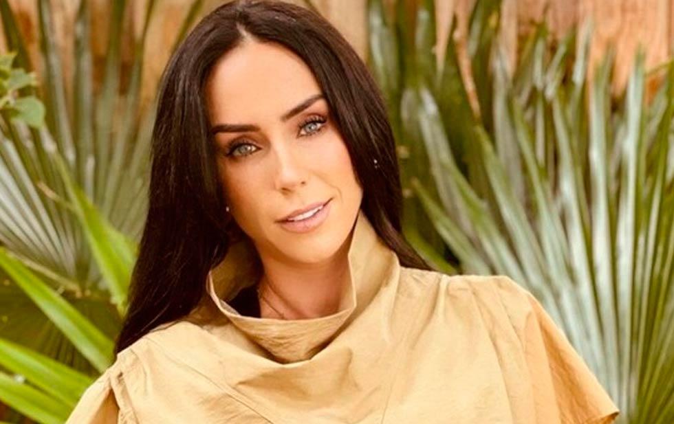 Empresario busca quitarle cuatro de siete hijos a Inés Gómez Mont