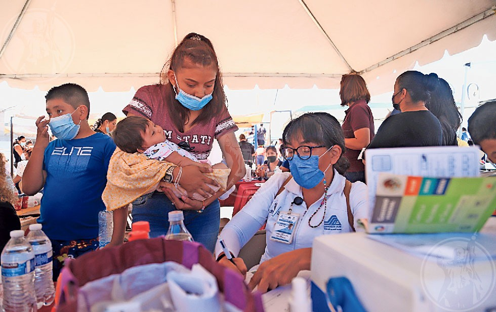 Let the Municipality Make a Crusade for Health